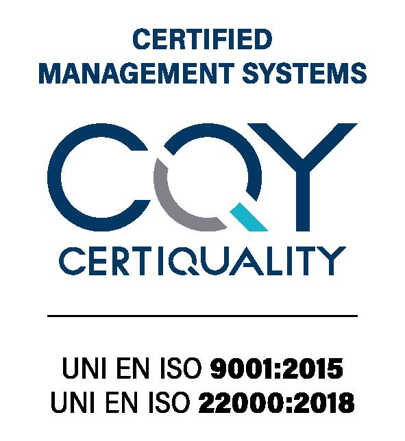 certificato di qualita